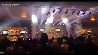Bài hát DinarDirham tại sự kiện DDK Grand Launching 31/8/2018 Malaysia