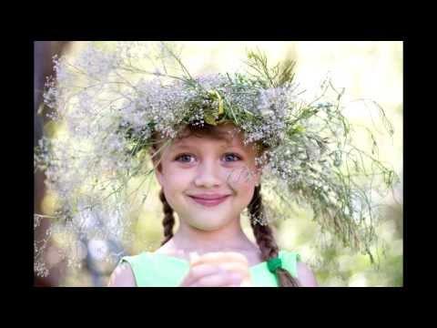 Особенности воспитания девочки - Сухинина Марина (Школа доктора Синельникова)