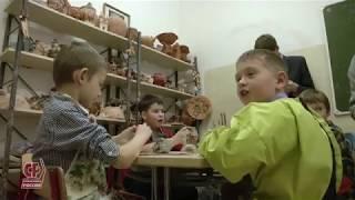 В День защиты детей Сергей Миронов принял учащихся Московской международной школы