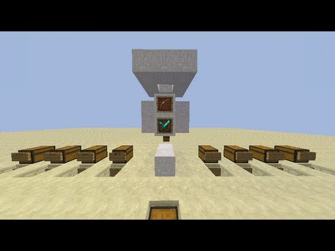 Ciencia en Minecraft. Looting Vs CanPickUpLoot