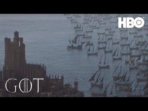 Game Of Thrones 7x07 Season 7 Episode 7 Promo Preview