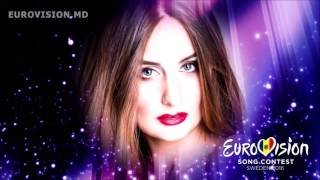 ESC 2016 Moldau-Lidia Isac - Falling Stars