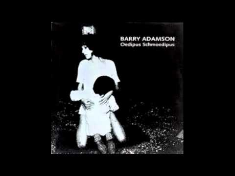 Barry Adamson - The Vibes Ain't Nothin' But The Vibes