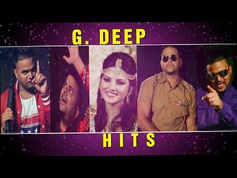 Non Stop G DEEP Hits | Video Jukebox | New Punjabi Songs 2015 | Latest Punjabi Hits 2015