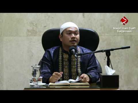 Kiat-Kiat Menghidupkan Bulan Ramadhan #2 (bagian 1) - Ustadz Khairullah Anwar Luthfi, Lc