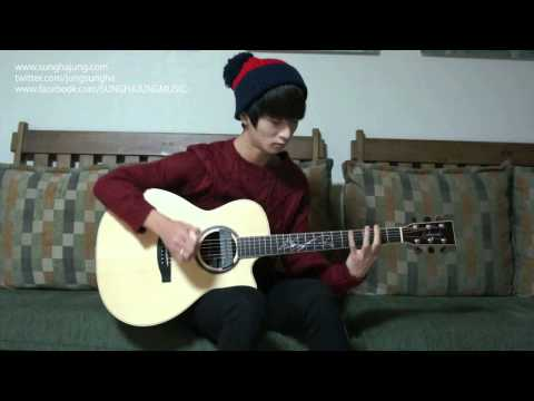 Christmas Carol Medley - Sungha Jung