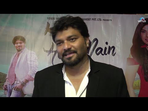 Interview Of Babul Supriyo | Khoya Hun Main | SINGLES TOP CHART- EPISODE 12
