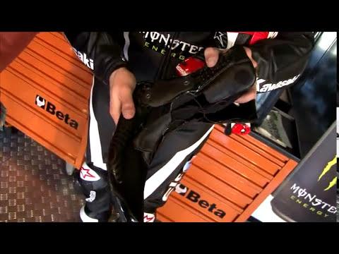 Como escolher o equipamento adequado para Motociclismo - Botas