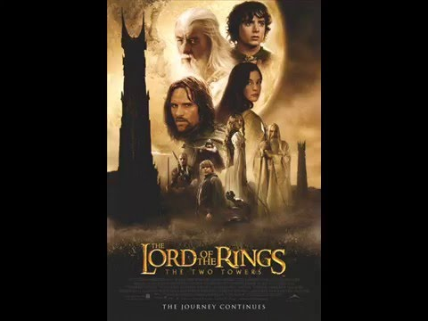The Two Towers Soundtrack-17-Isengard Unleashed Video