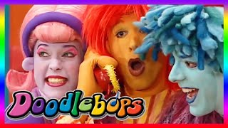THE DOODLEBOPS - FRIENDS FOREVER | Full Episode | Kids Musical Show | Kids TV Show