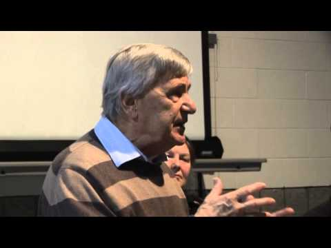 Dr. Arpad Pusztai~BT-toxin's effect on the pancreas