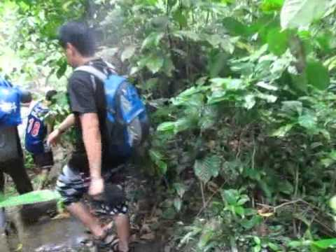 Windang - Mt. Banahaw Trek 2 (05.05.12)