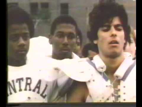 WildCats - trailer (1986)