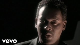 Watch Luther Vandross Little Miracles happen Everyday video