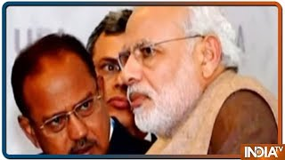 After Ajit Doval, Nripendra Misra & PK Mishra Entitled To Under Cabinet Rank