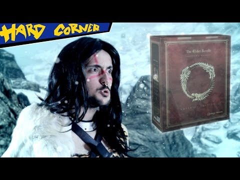 The Elder Scrolls Online (TESO) - Hard Corner (Benzaie TV)