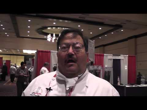 CVap Testimonial from Andrew Miller, Chef Instructor at Gwinnett Technical College