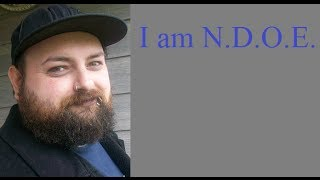 I am N.D.O.E. out and about 2