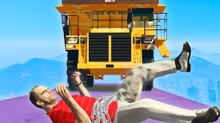 TOP 100 BEST GTA 5 FAILS EVER