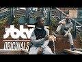 JaySwift ft Marz | Ability (Prod. By Skirmisher Beats) [Music Video]: SBTV (4K)