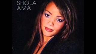 Watch Shola Ama Summer Love video