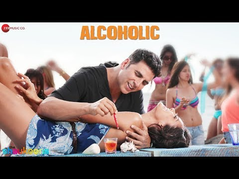 Alcoholic - Full Audio | The Shaukeens | Yo Yo Honey Singh - Akshay Kumar & Lisa Haydon - HQ