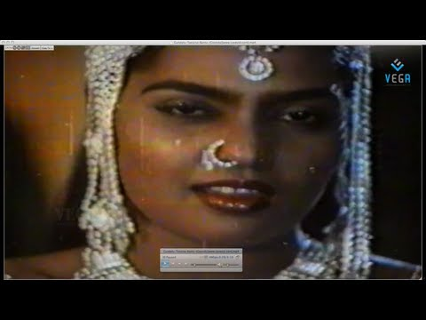 Gundelu Teesina Bantu - Silk Smitha Masala Song From Goonda video
