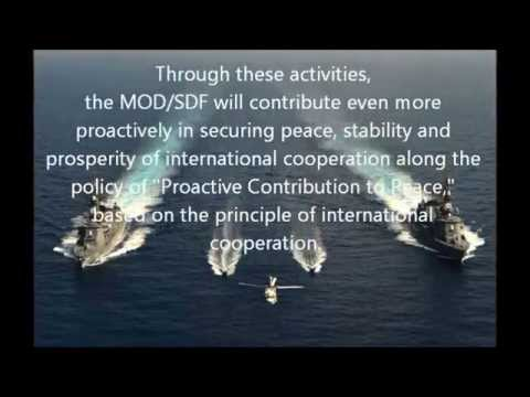 Anti-Piracy Operations off the Coast of Somalia and in the Gulf of Aden