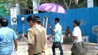 Emmanuel - Immanuel Malayalam Movie First Shot
