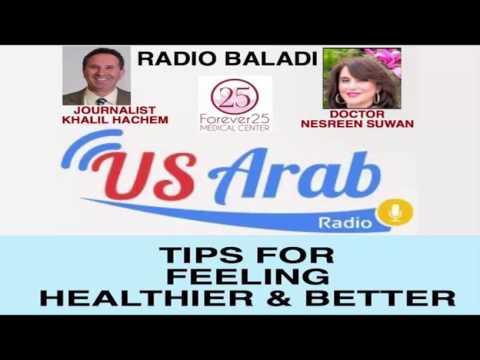 Tips For Feeling Healthier & Better