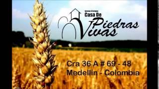 La vida cristiana (audio) - Apóstol Jorge Arango