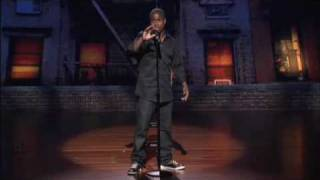 Kevin Hart - Chased by a Gorilla