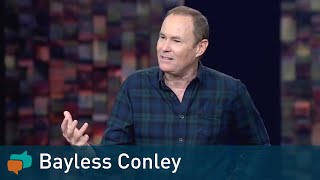 Timeless Truths for All Seasons - Part 1 // Bayless Conley
