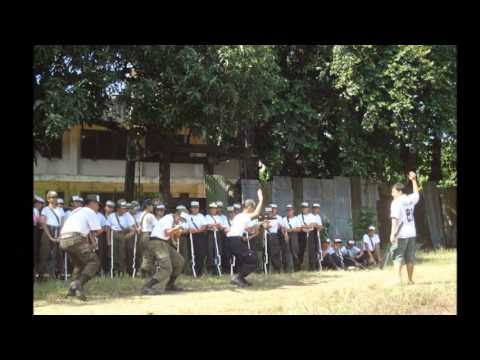 Ans Cat 1 Unit Student Leadership Training Cl 2013 2014