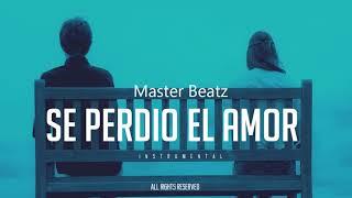 Beat Romantico Trap 'Se Perdio El Amor' Emotional  R&B Hip Hop Instrumental x myersbeatz x pantera