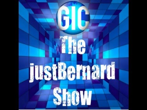 justBernard is BACK on You Tube!
