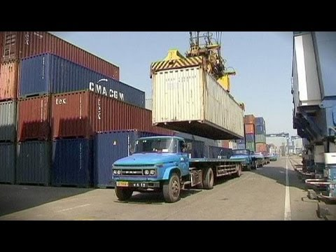 Chinese imports signal economic confidence - economy