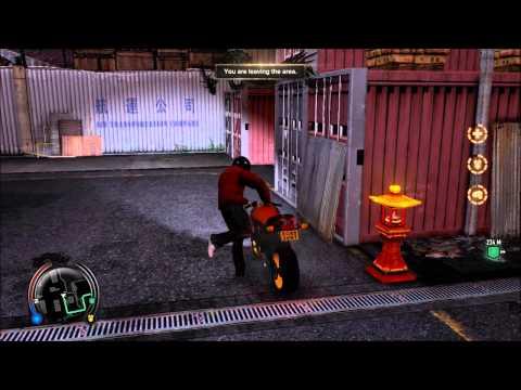 Fuck China 26 - Rogue Agent Showdown video