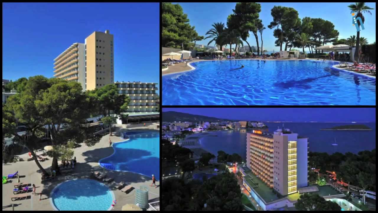 Hotel Sol Barbados Mallorca