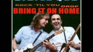 Watch Status Quo Nothing Comes Easy video