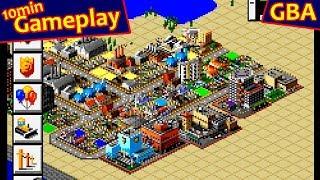 SimCity 2000 ... (GBA)