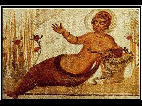 The Lost and Hidden History of the African Sibyl Prophetess pt.1