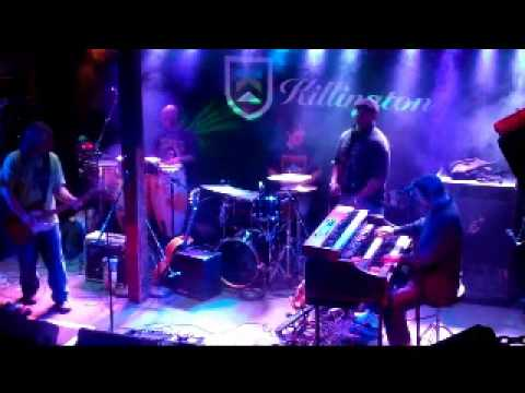 Sparkplug Live Feb 9th 2012 with Joey Leone
