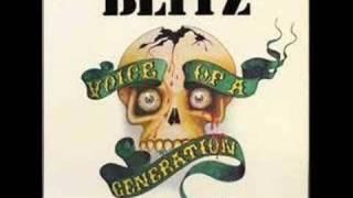 Watch Blitz Criminal Damage video