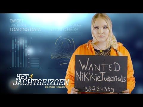 NikkieTutorials op de Vlucht - Jachtseizoen'17 #2