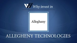 Allegheny Technologies - Why invest in 2015