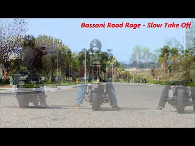 Exhaust Sound Comparison: Thunderheader, Pro Pipe, Bassani