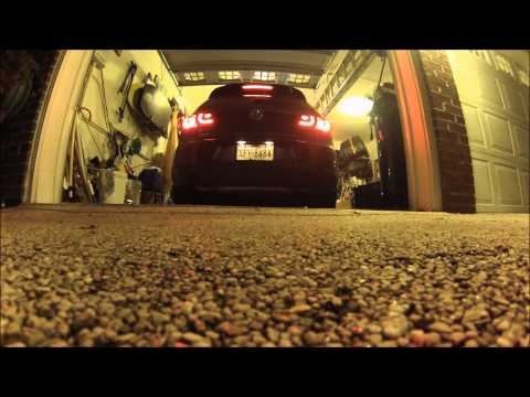 R20 Depo Helix/Tail Light Review VW GTI MK6