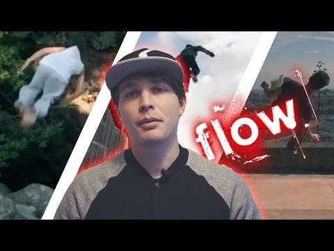 Tim 'Livewire' Shieff Presents | Flow Show (Ep.33)