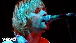 Клип Nirvana - School (live)